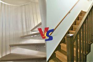 鉄筋vs木造